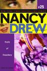 Trails of Treachery (Nancy Drew (All New) Girl Detective #25) Cover Image