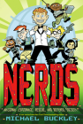 Nerds: National Espionage, Rescue, and Defense Society (Book One) Cover Image