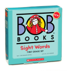 BOB Books: Sight Words: First Grade  Cover Image