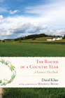 Round of a Country Year: A Farmer's Day Book Cover Image