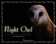 Night Owl: A Book for Nocturnal Toddlers Cover Image