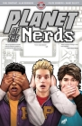 Planet of the Nerds Cover Image