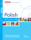Berlitz Polish for Your Trip Cover Image