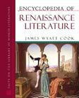 Encyclopedia of Renaissance Literature Cover Image