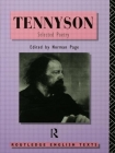 Tennyson: Selected Poetry Cover Image