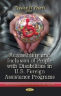 Accessibility and Inclusion of People with Disabilities in U.S. Foreign Assistance Programs Cover Image