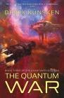 The  Quantum War (The Quantum Evolution #3) Cover Image