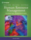 Human Resource Management: Essential Perspectives Cover Image