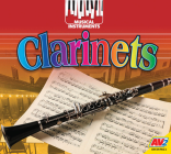 Clarinets (Musical Instruments) Cover Image