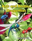 Ants and Beetles, Dragonflies Cover Image