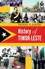 History of Timor-Leste Cover Image