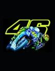 Valentino Rossi Legend Cover Image