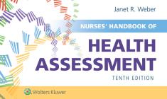 Nurses' Handbook of Health Assessment Cover Image