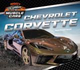 Chevrolet Corvette Cover Image