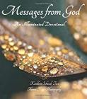 Messages from God: An Illuminated Devotional  Cover Image