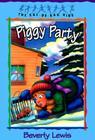 Piggy Party (Cul-de-Sac Kids #19) Cover Image