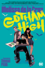 Gotham High Cover Image