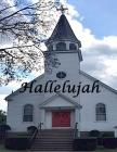 Hallelujah: Screenplay Cover Image