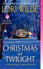 Christmas at Twilight: A Twilight, Texas Novel Cover Image