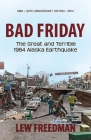 Bad Friday Cover Image