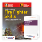 Fundamentals of Fire Fighter Skills Evidence-Based Practices Cover Image
