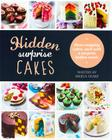 Hidden Surprise Cakes Cover Image