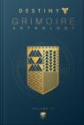 Destiny Grimoire Anthology, Volume III: War Machines Cover Image