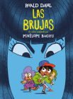Las brujas. (Novela gráfica) / The Witches. The Graphic Novel Cover Image