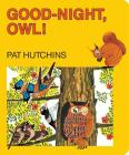 Good-Night, Owl! (Classic Board Books) Cover Image