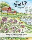 This Farm's Life Adult Coloring Book (Storyscapes Book #3) Cover Image