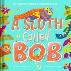A Sloth Called Bob Cover Image