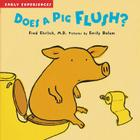 Does a Pig Flush? Cover Image