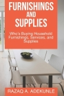 Furnishings and Supplies: Who's Buying Household Furnishings, Services, and Supplies Cover Image