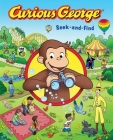Curious George Seek-and-Find (CGTV) Cover Image