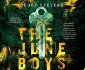 The June Boys Cover Image