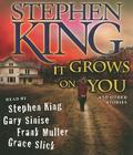 It Grows on You: And Other Stories Cover Image