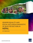 Gender Equality and Social Inclusion Diagnostic of Selected Sectors in Nepal Cover Image