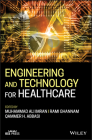 Engineering and Technology for Healthcare (Wiley - IEEE) Cover Image