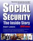 Social Security: The Inside Story, 2016 Edition Cover Image