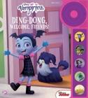 Disney Vampirina (Play-A-Sound) Cover Image