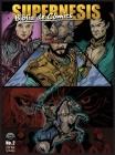 Supernesis Biblia de Cómics Episodio Dos Cover Image