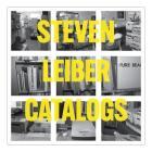 Steven Leiber: Catalogs Cover Image