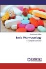 Basic Pharmacology Cover Image