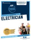 Electrician (Career Examination Series #224) Cover Image