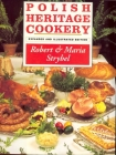 Polish Heritage Cookery, Revised Edition Cover Image