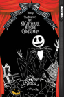 Disney Manga: Tim Burton's the Nightmare Before Christmas (Soft Edition) Cover Image