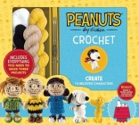 Peanuts Crochet (Crochet Kits) Cover Image