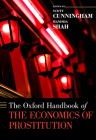 The Oxford Handbook of the Economics of Prostitution (Oxford Handbooks) Cover Image