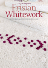 Frisian Whitework: Dutch Embroidery from Friesland Cover Image