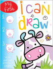 My First I Can Draw Cover Image